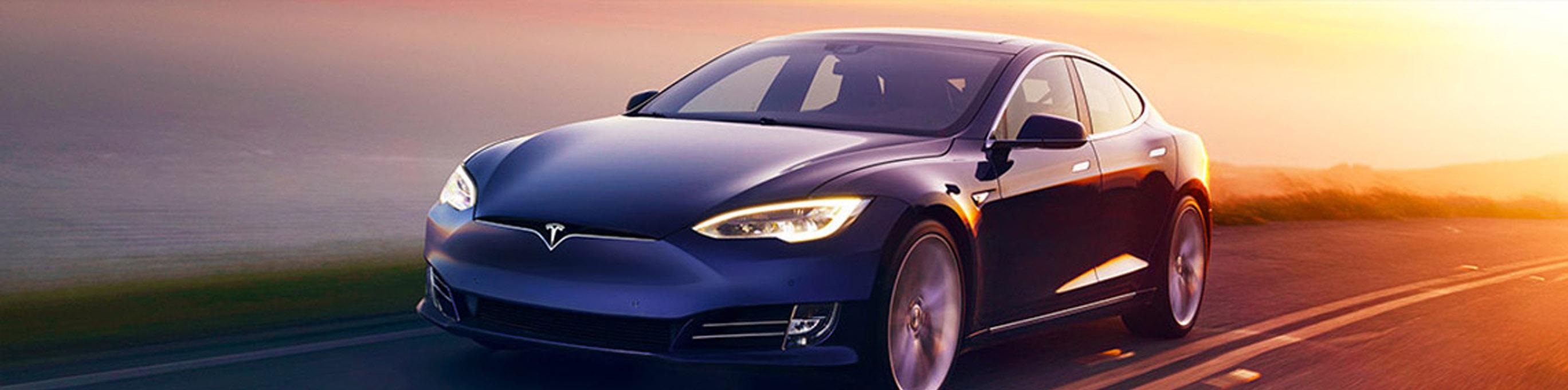 Tesla slider